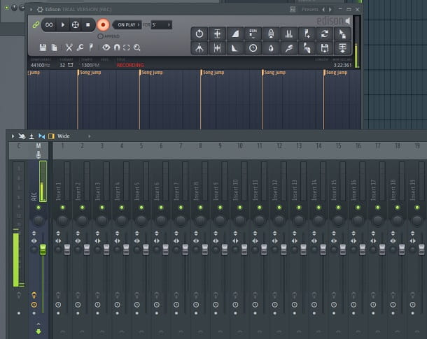 Registrare voce FL Studio