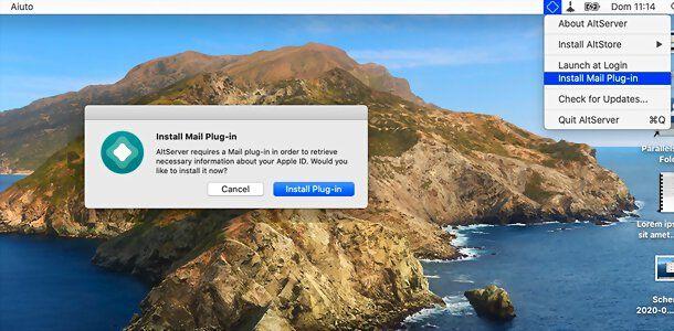 AltStore macOS