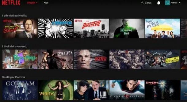 Cosa sapere per avere Netflix su PS4