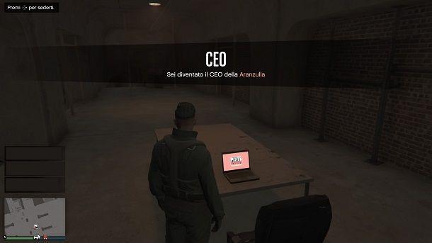 Computer colpi GTA Online