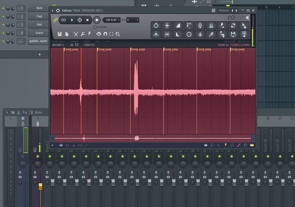 Come registrare voce su FL Studio