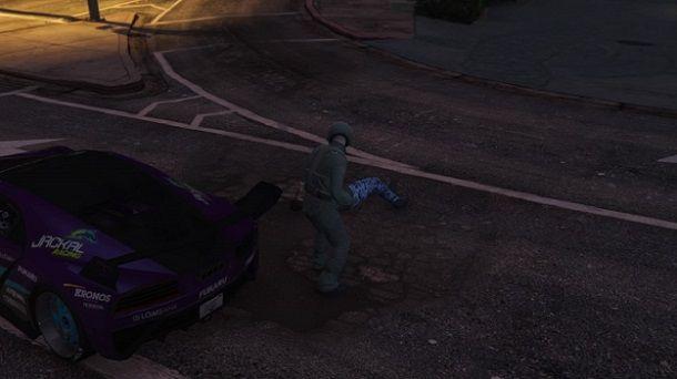 Forza GTA Online