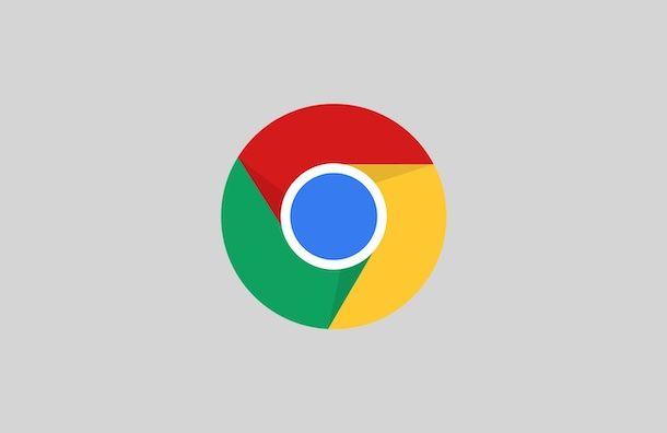 Icona Google Chrome