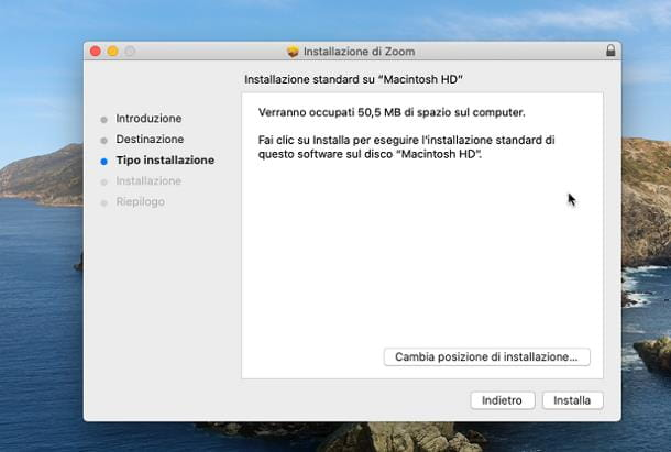Come scaricare Zoom su Mac