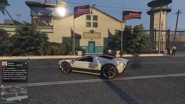 Gare su pista GTA Online