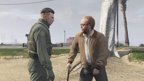 Missioni Lester GTA Online