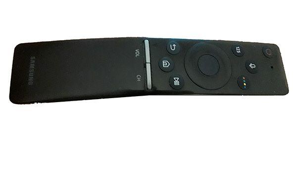 Usare il telecomando per gestire le app per TV Samsung
