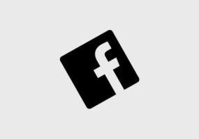 Come mettere Facebook nero