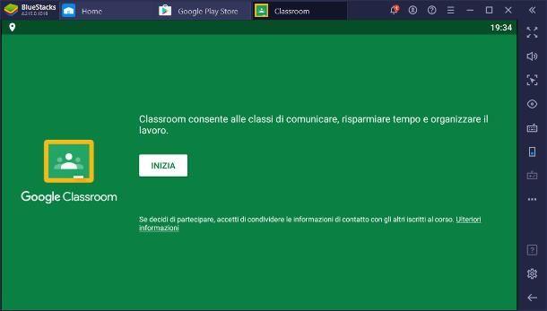 Come scaricare Classroom su PC