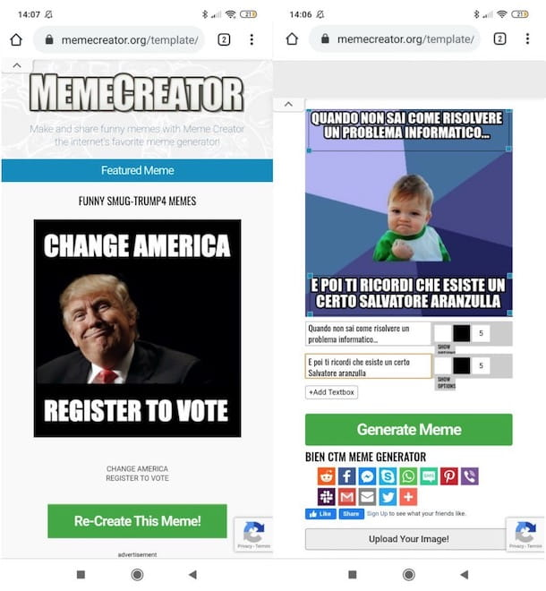 MemeCreator