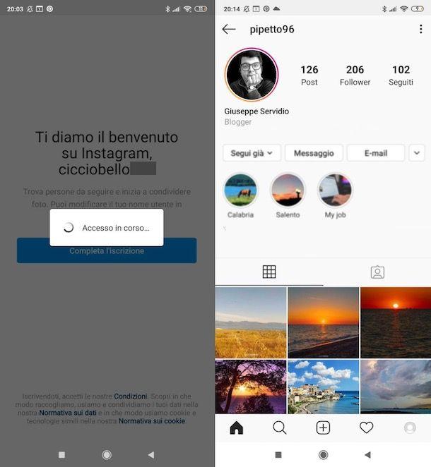 Vedere storie Instagram di nascosto