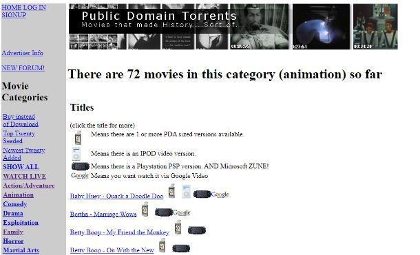 Migliori siti per scaricare film