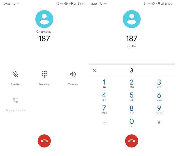 Come attivare la segreteria fisso Telecom