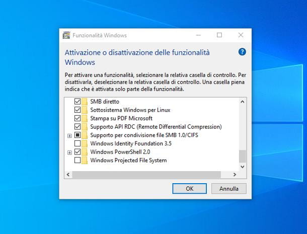 Come installare Linux su Windows 10