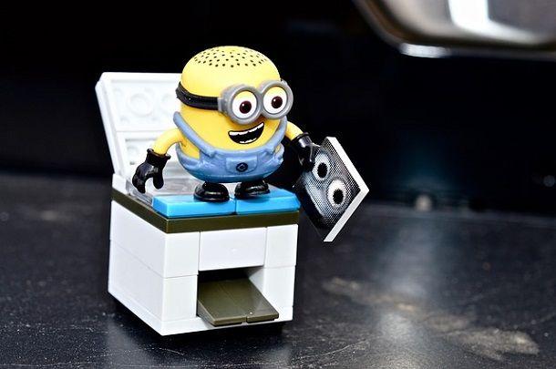 Scanner stampante HP: come funziona
