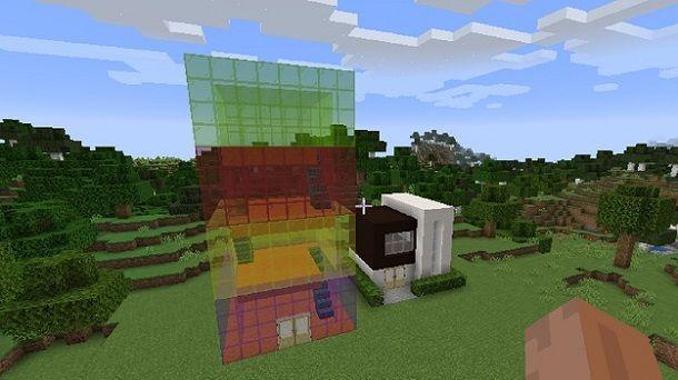Case Minecraft