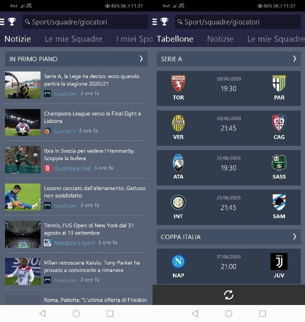 MSN Sport