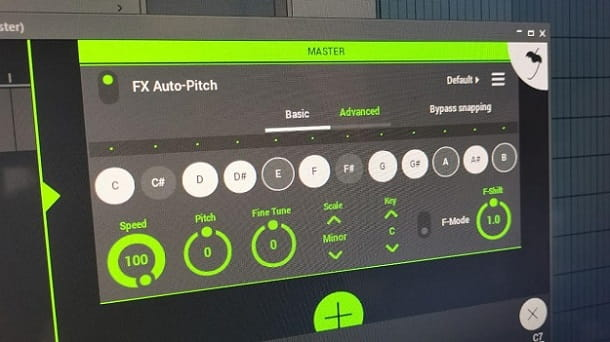 Autotune FL Studio