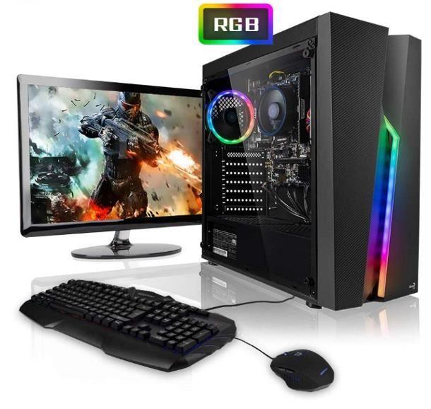 Migliori PC gaming assemblati
