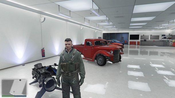 Come comprare auto su GTA 5 Online