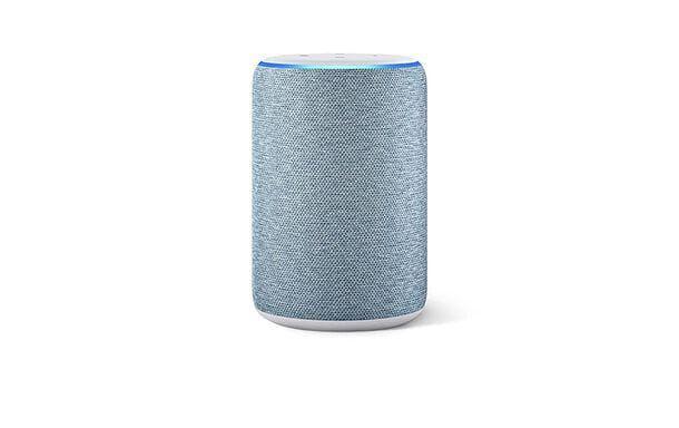 Come funziona Alexa Echo