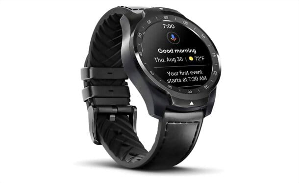 Smartwatch Wear OS