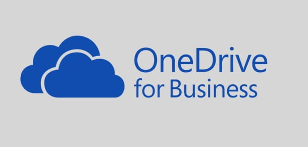 Come accedere a OneDrive for Business