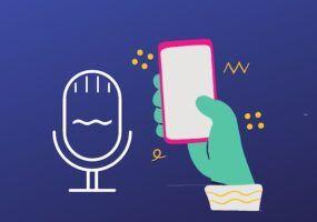 Come usare il telefono come microfono