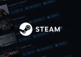 Come creare un account Steam