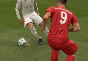 Come accedere alla Web App FIFA