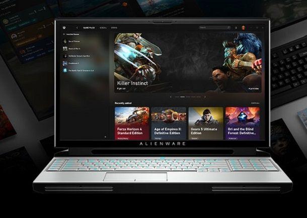 Usare la soluzione gratuita e integrata dell'applicazioni Xbox su Windows 10 per registrare lo schermo