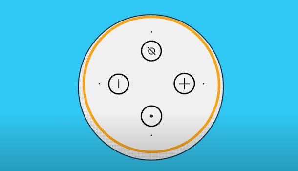 Reset Echo Dot 3