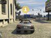 Come creare gare su GTA Online