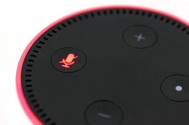 Come usare Alexa di Amazon