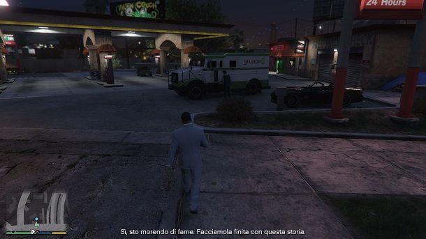 Eventi GTA 5