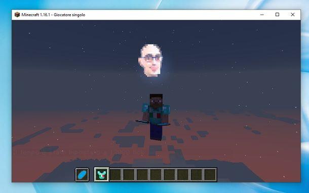 Aranzulla Minecraft