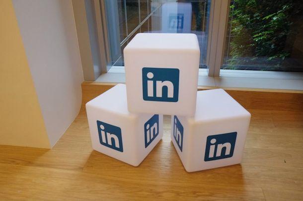 Creare un profilo LinkedIn di successo
