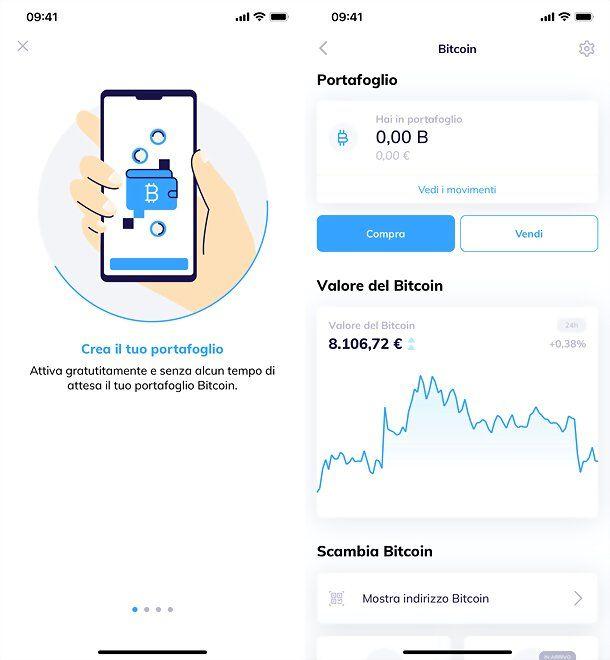 bitcoin valuta simile