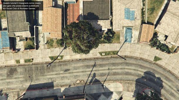 Come creare gare su GTA 5 Online