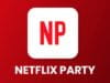 Come usare Netflix Party
