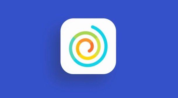 Logo di Funimate