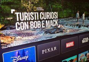 Come scaricare Disney Plus su Smart TV LG