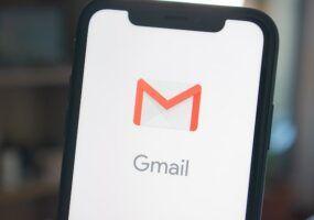 Come cambiare password Gmail