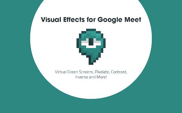 Green Screen Meet
