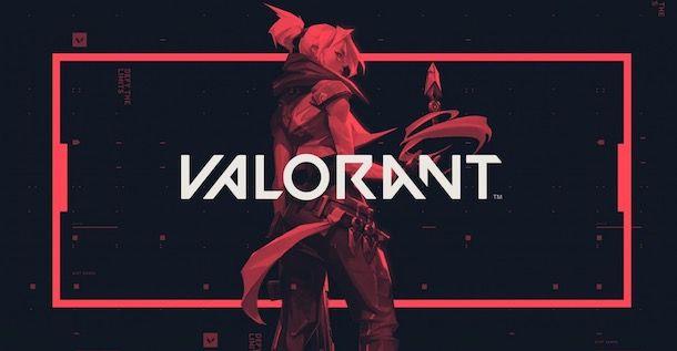Come scaricare Valorant