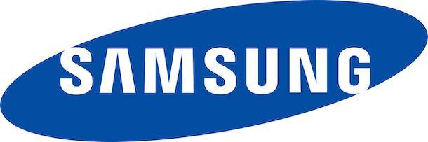 Standby TV Samsung