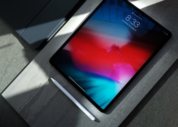 ID Apple iPad
