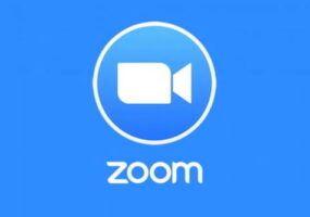 Come condividere un video su Zoom