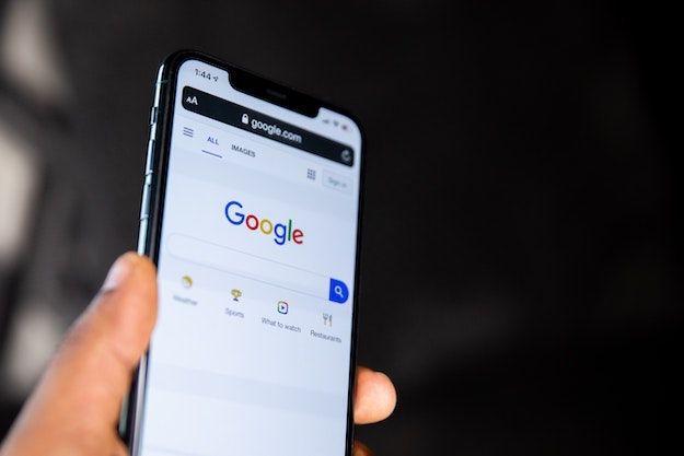 Ripristinare account Google