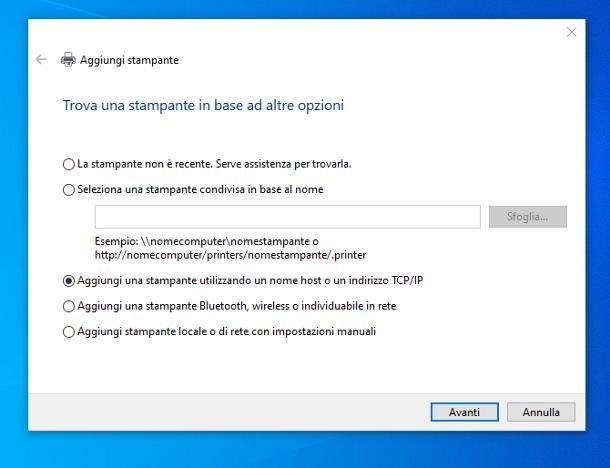 Come stampare dal computer alla stampante HP